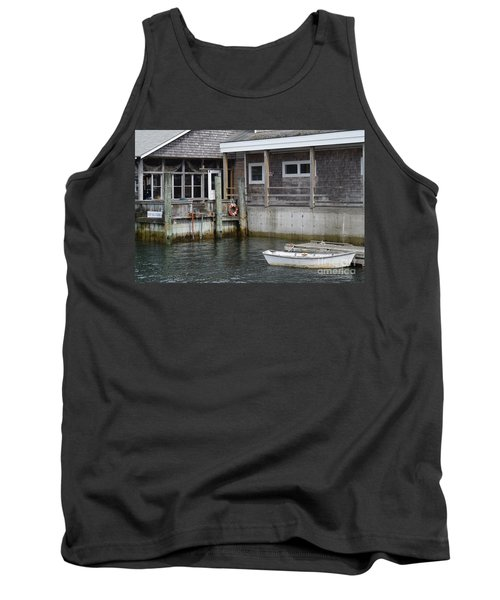 Beals Lobster Pound Tank Top
