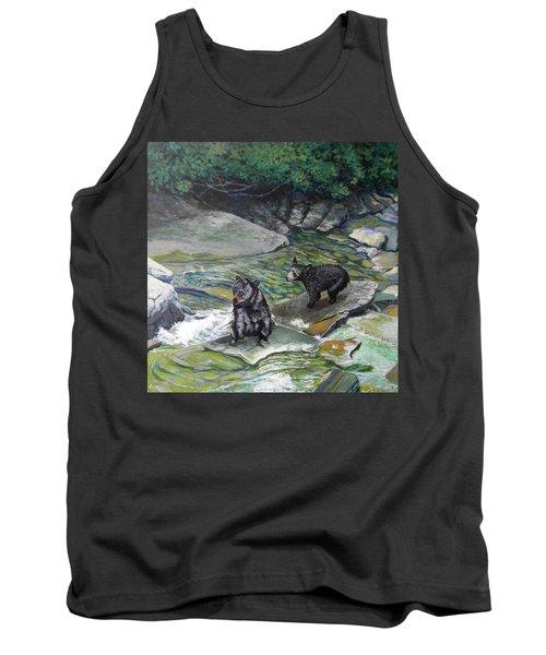 Bear Creek Tank Top