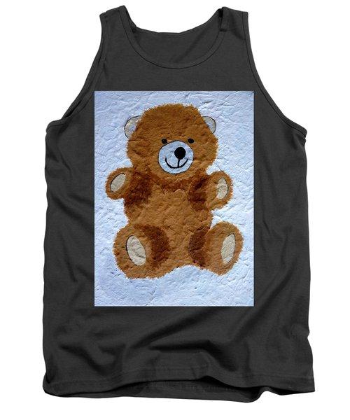 Bear Hug Tank Top