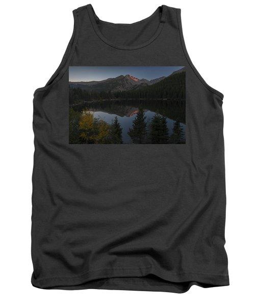 Bear Lake Tank Top