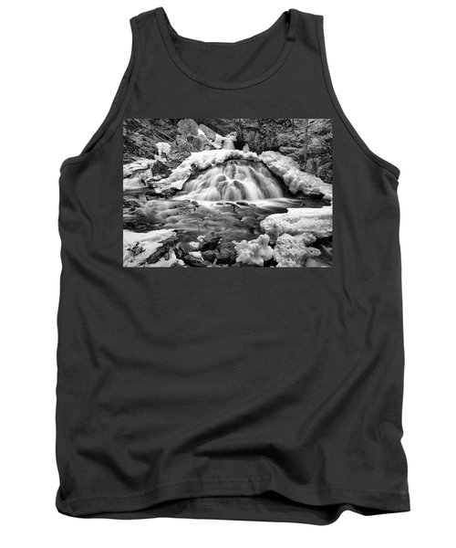 Bear's Den Waterfall Tank Top