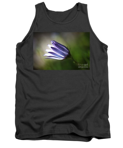 Beautiful Inner Glow Of The Daisy Tank Top