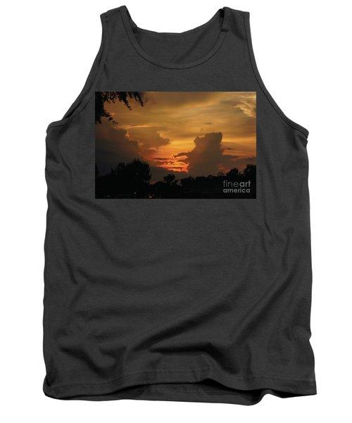 Beautiful Sunset Tank Top