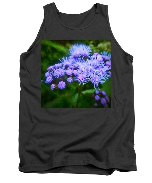 Beautiful Weed Tank Top