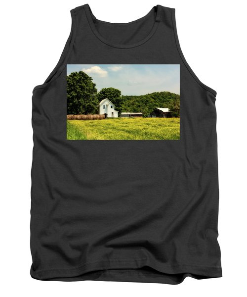 Beautiful West Virginia Tank Top by L O C