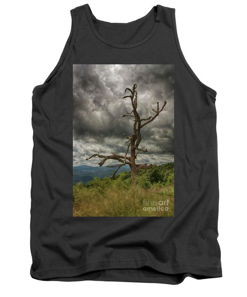 Beautifully Dead Tank Top