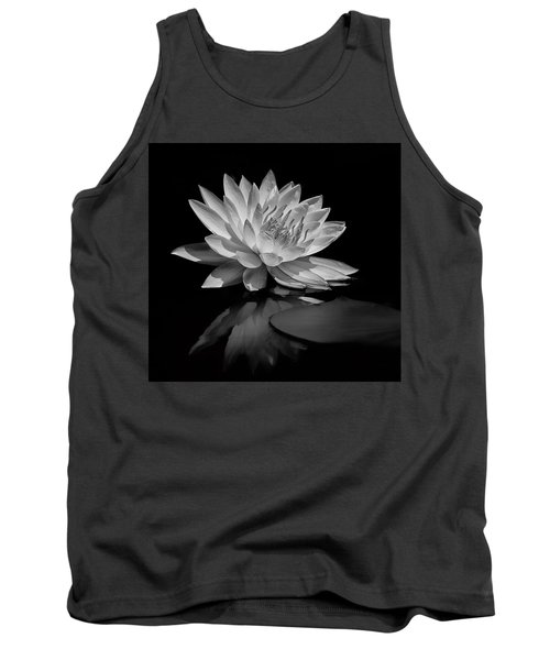Beauty Of The Pond Tank Top