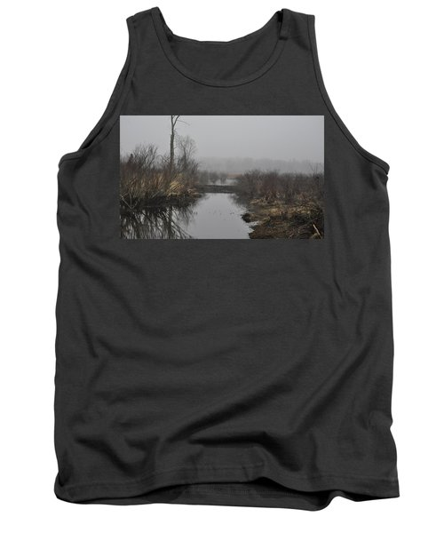 Beaver Dam Tank Top