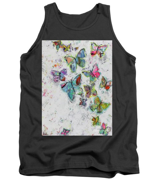 Becoming Free Tank Top