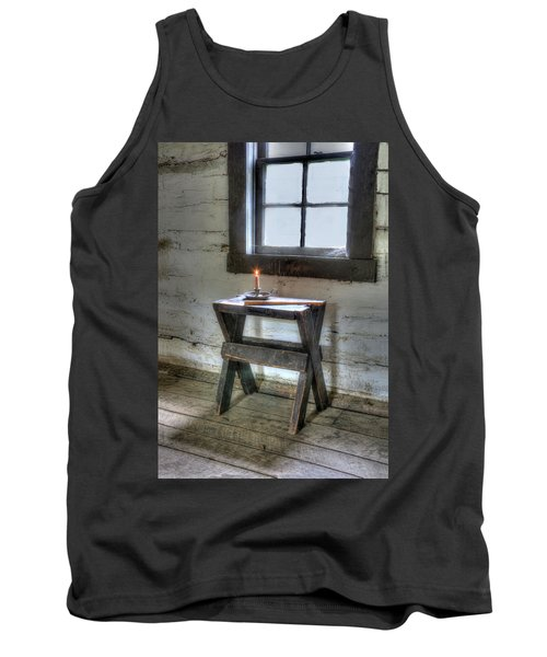 Bedford Village 2 Tank Top