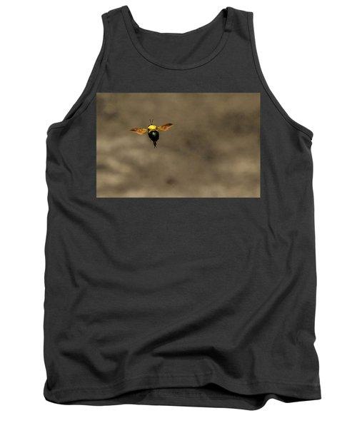 Bee Dance Tank Top