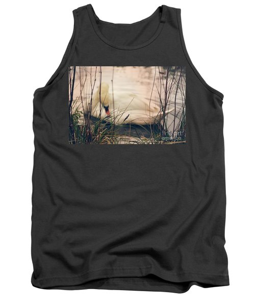 Before The Night Falls Tank Top