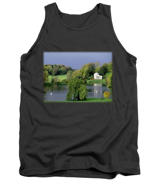 Before The Storm Tank Top by Jon Delorme
