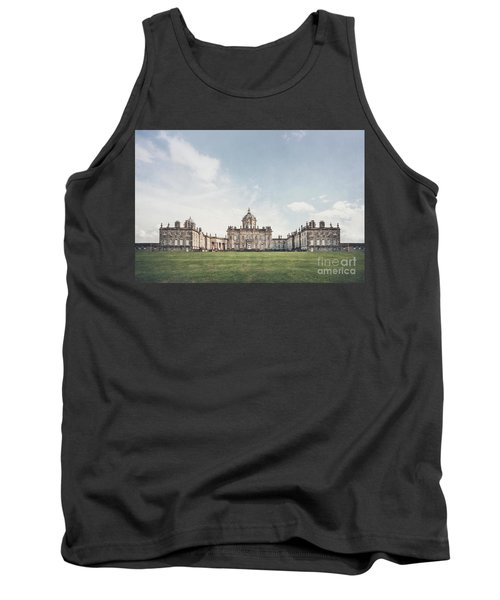 Behold The Kingdom Tank Top