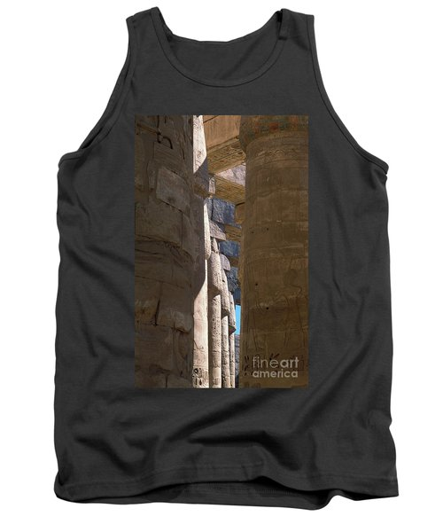 Belief In The Hereafter IIi Tank Top