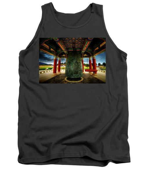 Tank Top featuring the photograph Bell Of Friendship 2 by Joseph Hollingsworth