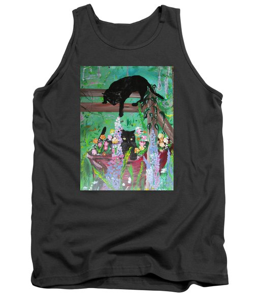 Bella And Rufus Tank Top