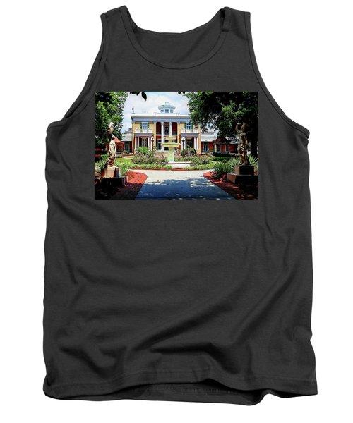 Belmont Mansion Tank Top