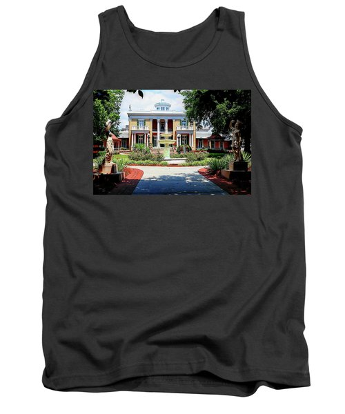 Belmont Mansion Tank Top