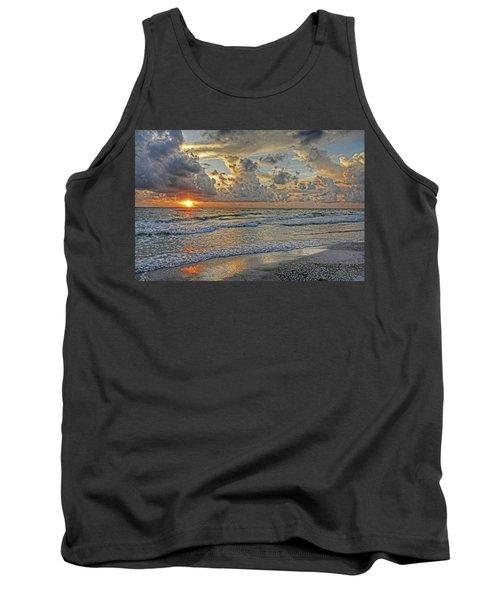 Beloved - Florida Sunset Tank Top
