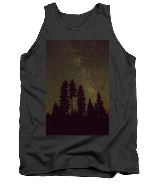 Beneath The Stars Tank Top