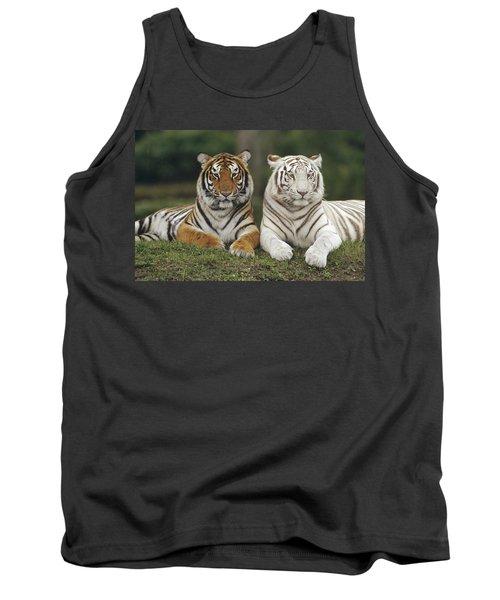 Bengal Tiger Team Tank Top