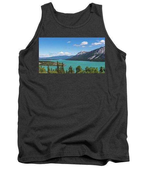 Tagish Lake Tank Top