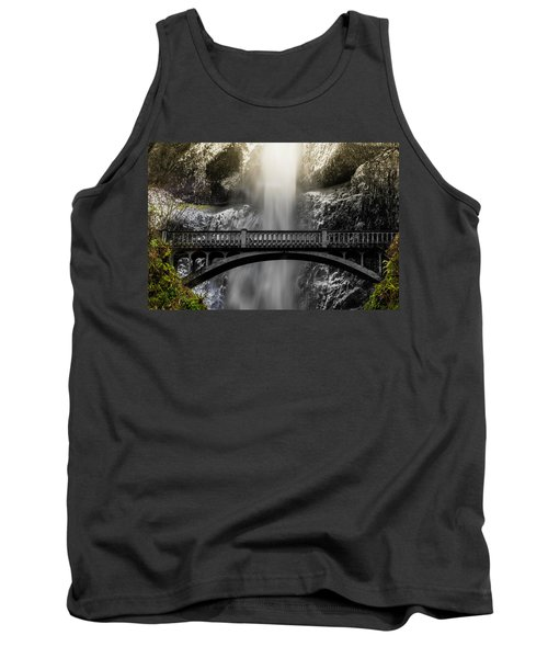 Benson Bridge Tank Top
