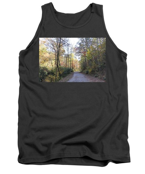 Bent Creek Road Tank Top