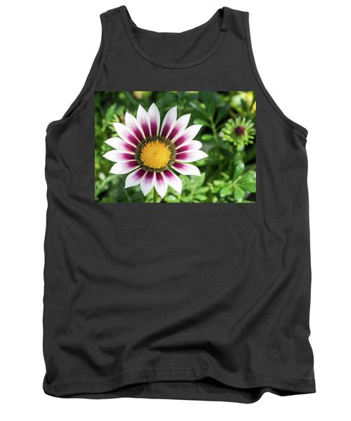 Best Face Forward Tank Top by Cathy Donohoue