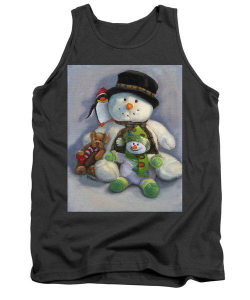 Best Of Friends Tank Top