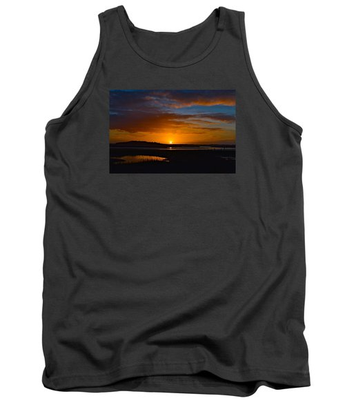 Best One This Year Tank Top by Laura Ragland