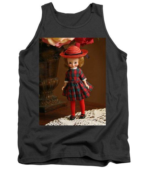 Betsy Doll Tank Top