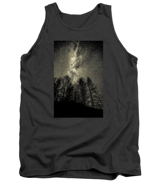 Beyond Eternity Tank Top by Rose-Maries Pictures