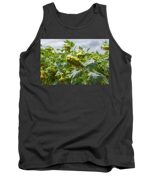Beyond The Bloom Tank Top