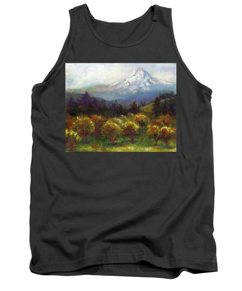 Beyond The Orchards Tank Top