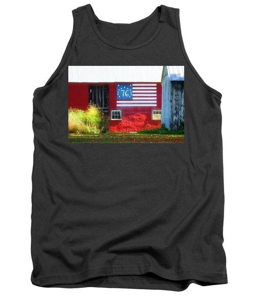 Bicentennial Tank Top