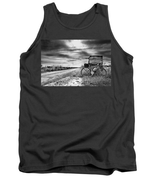 Bicycle Break Tank Top