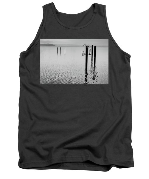 Bicycle Tank Top