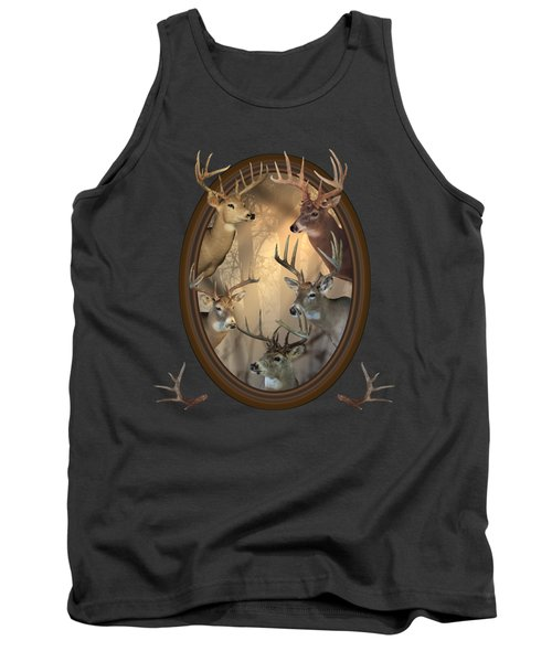 Big Bucks Tank Top