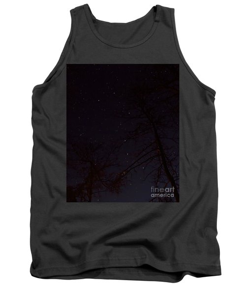 Tank Top featuring the photograph Big Dipper by Barbara Bowen