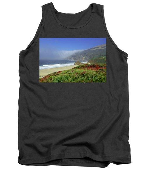 Big Sur 3 Tank Top