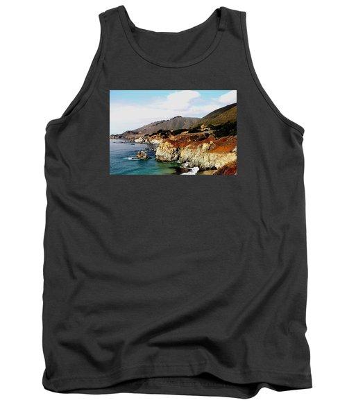 Big Sur Tank Top