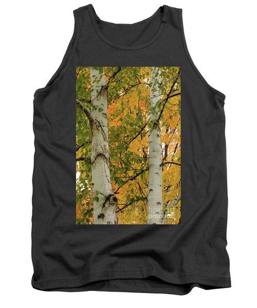 Birch Tree Tank Top