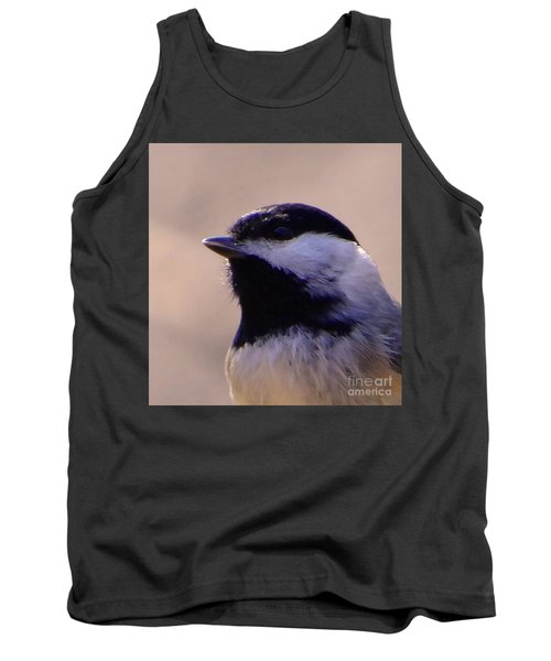 Bird Photography Series Nmb 2 Tank Top