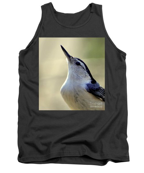 Bird Photography Series Nmb 6 Tank Top