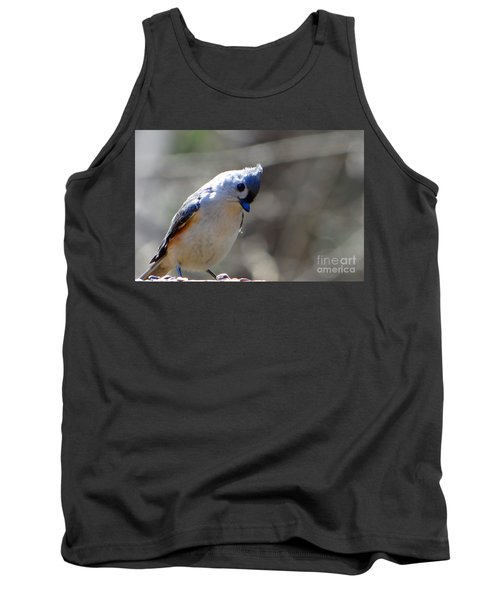 Bird Photography Series Nmb 7 Tank Top