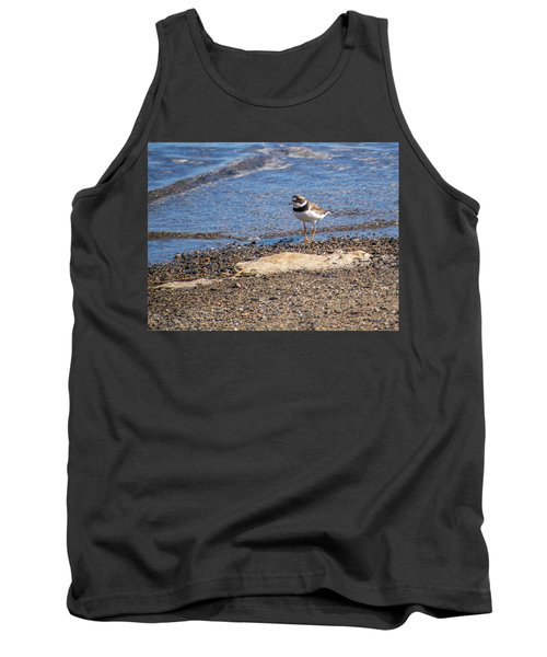 Birds Of Maine Tank Top by Trace Kittrell