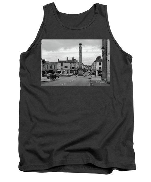 Birr Town Tank Top