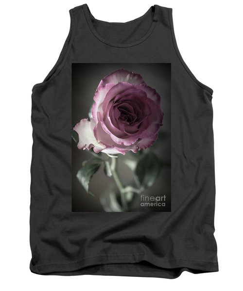 Birthday Rose Tank Top